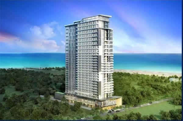 西港星沙湾 |  西港CBD地标建筑,3年包租,回报率15%