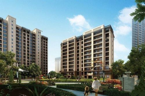 云南泛亚城邦周末推出新品房源在售 均价9700-10500元/平米