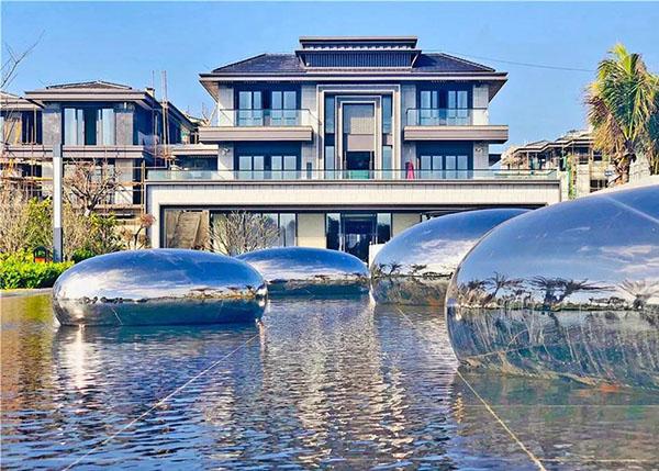 怡海湾|五彩缤纷的自然世界,是养老度假的首选