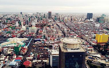 柬埔寨不动产趋向依然良好