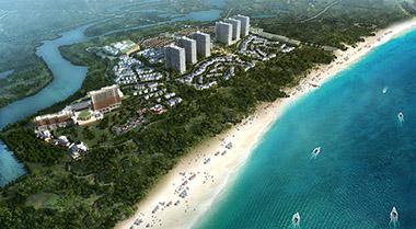 合景月亮湾预计2020年6月交房,均价15500元/㎡