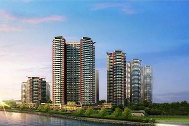 惠州星河丹堤G4区11栋新品已取得预售证,均价17543元/㎡