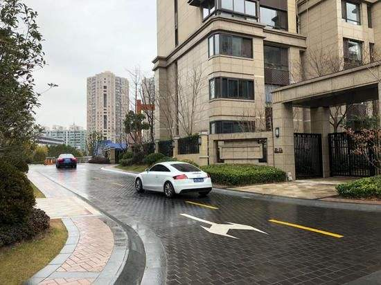 人车分流的小区是怎样的?如何挑选宜居小区
