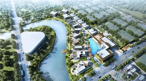 碧桂园中央半岛大三房建筑交房,均价17300元/m²